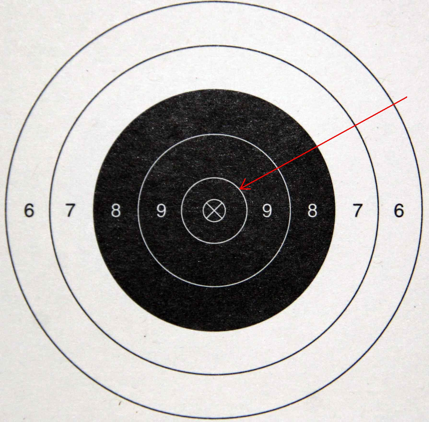picture regarding Printable Nra Pistol Targets titled Fresh Site 1